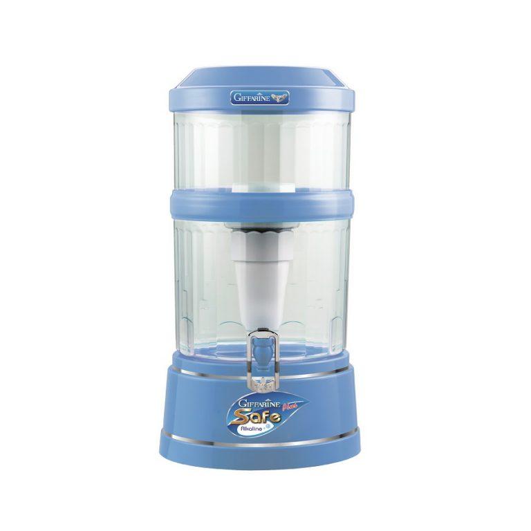 Alkaline Water Filter
